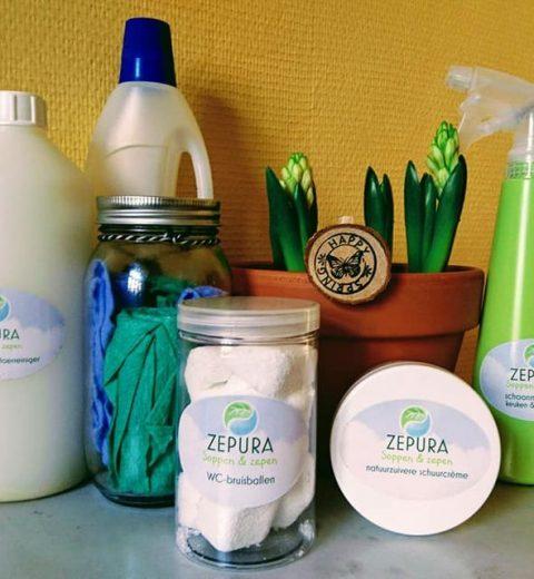 Natuurzuivere producten